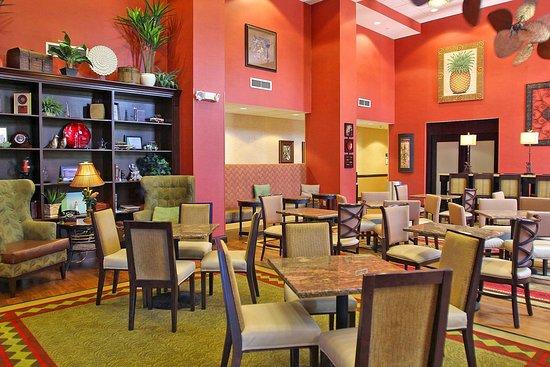 Wesley Chapel, FL: Lobby Great Room