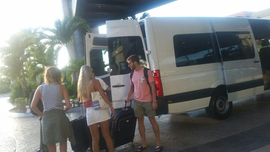 Cancun Transportations