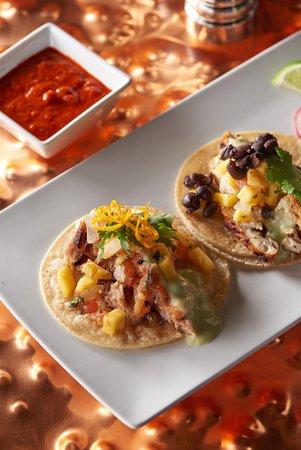 Lakeside Inn and Casino: Latin Soul Tacos
