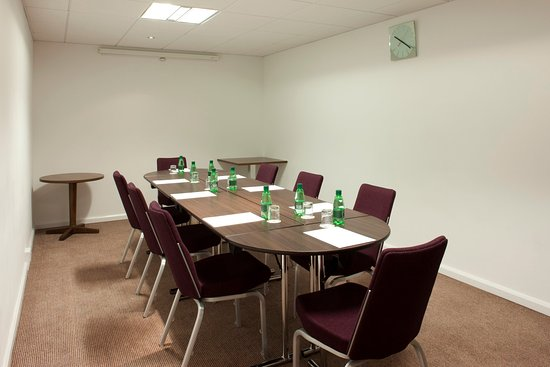 Minster, UK: Meeting Room