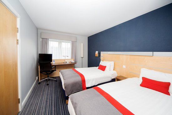 Holiday Inn Express Edinburgh - Royal Mile