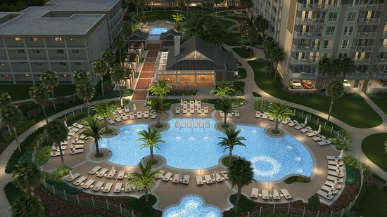 Ocean Oak Resort by Hilton Grand Vacations