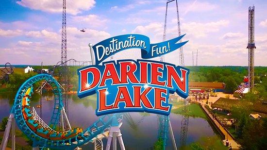 Darien Center