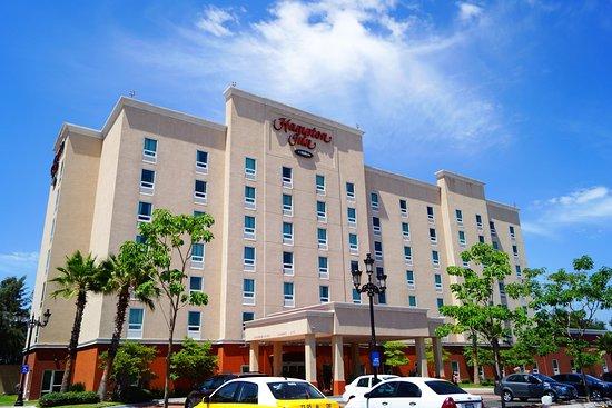 Hotel Guadalajara  Sterne