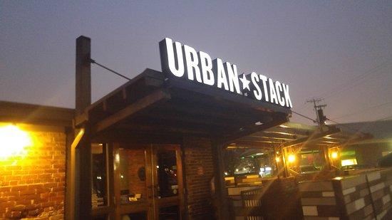 Urban Stack