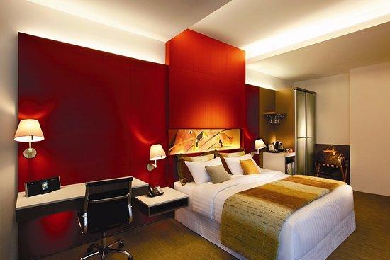 Wangz Hotel: Soak Room