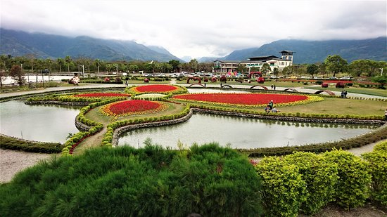 Taitung Hakka Culture Area