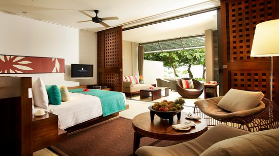 斐濟洲際高爾夫溫泉度假酒店