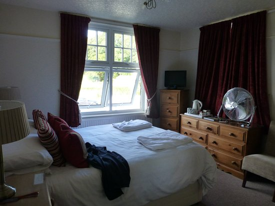 Ings, UK: Lovely spacious room