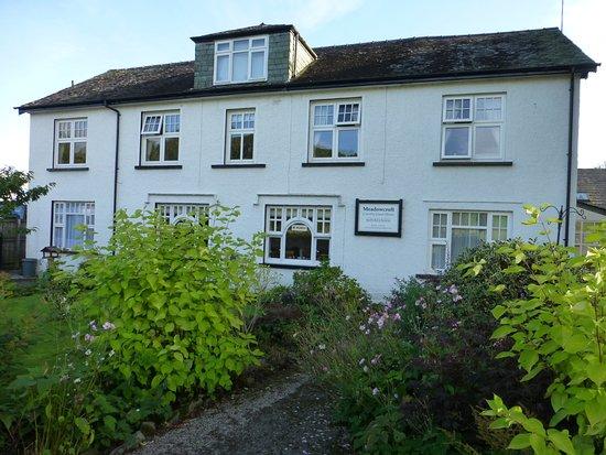 Ings, UK: Quaint Meadowcroft Guest House