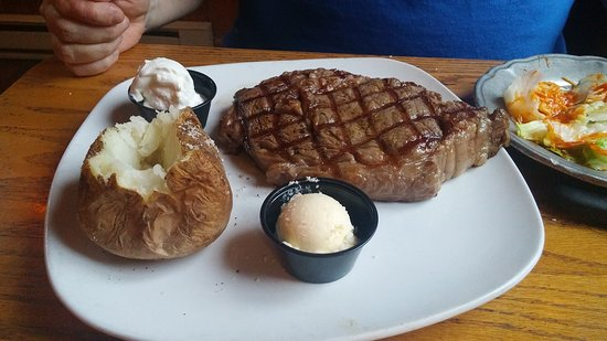 Winchester, Кентукки: Huge portions and oh so delicious!