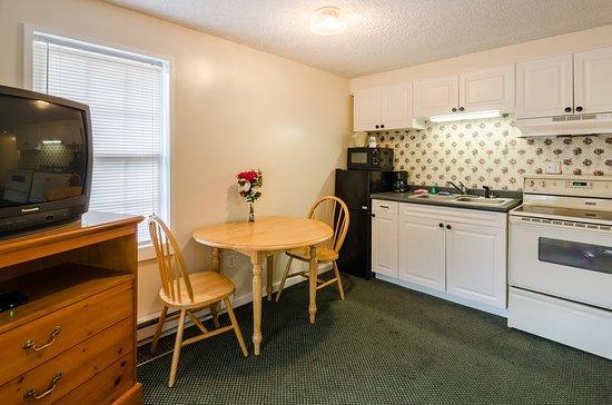 Highland Hills Motel & Cabins: MNCBOWeekender Cottage
