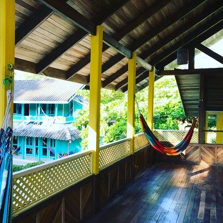 Tambor, Kostaryka: That was a wonderfull surprise