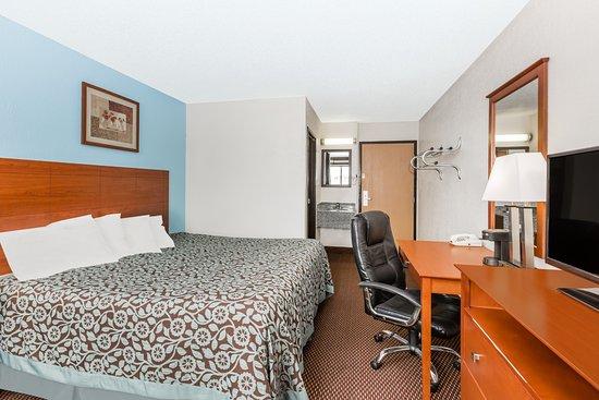 days inn ankeny des moines updated 2018 prices hotel. Black Bedroom Furniture Sets. Home Design Ideas