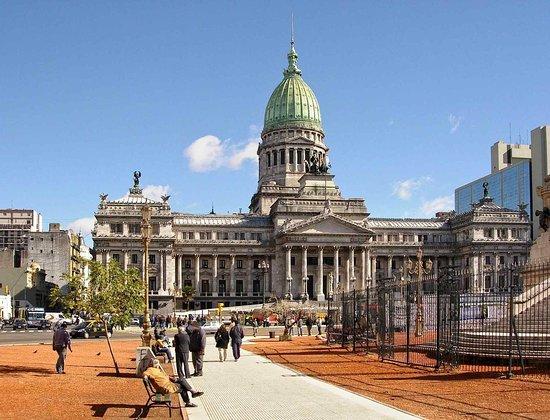 Hotel Ibis Buenos Aires Obelisco: Other