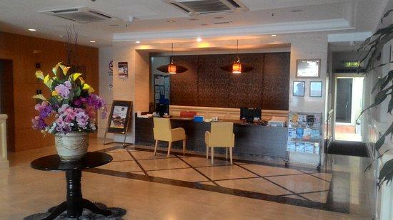 斯里哥斯達酒店照片