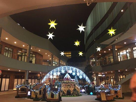 Konoha Mall Hashimoto