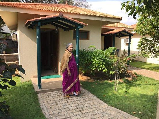 SATHYA Park and Resorts: photo2.jpg