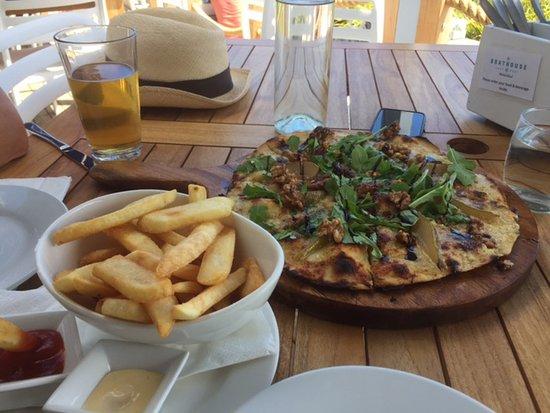 The Boathouse Cafe Bar Waiheke Island