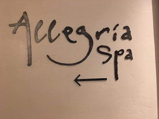 Allegria Spa: photo0.jpg