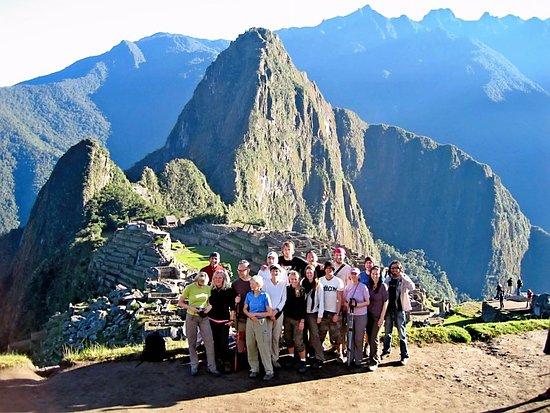 Amaru Journey Peru