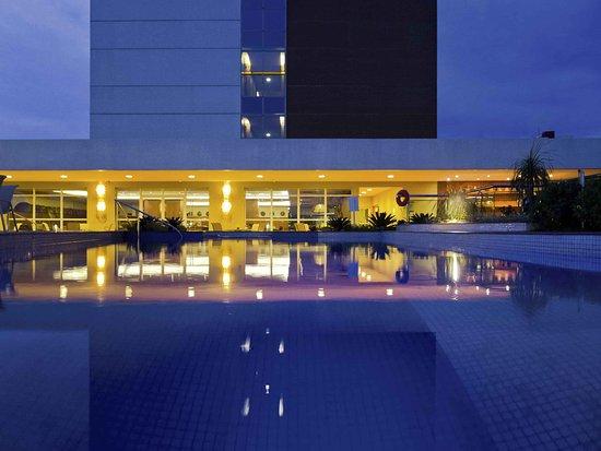 马瑙斯凯撒商务酒店照片