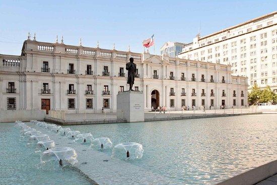 Ibis Santiago Estacion Central