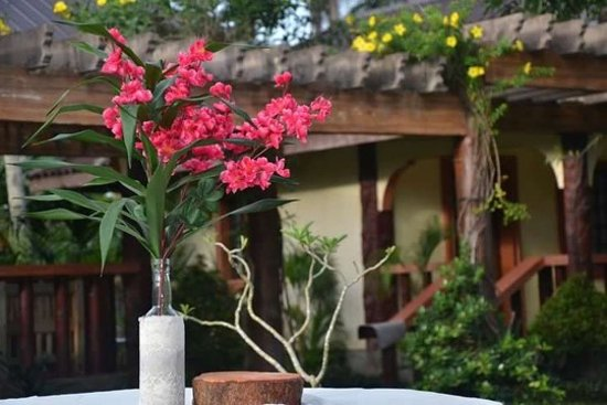 Bali Beach Garden Resort and SPA Mindoro : Cabana view