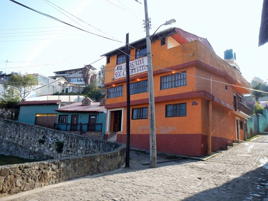 Posada Castillo
