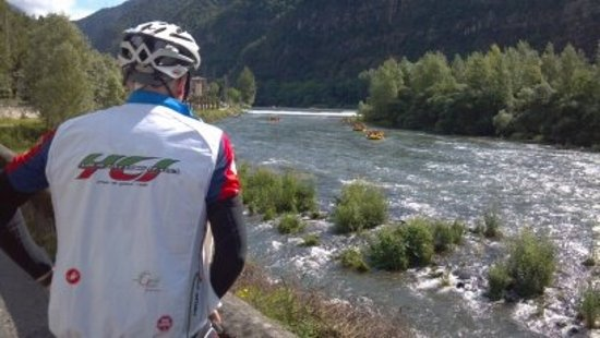 Fonte, Italy: Come explore the backroads with Your Cycling Italia, in our little corner of Italy! We show you