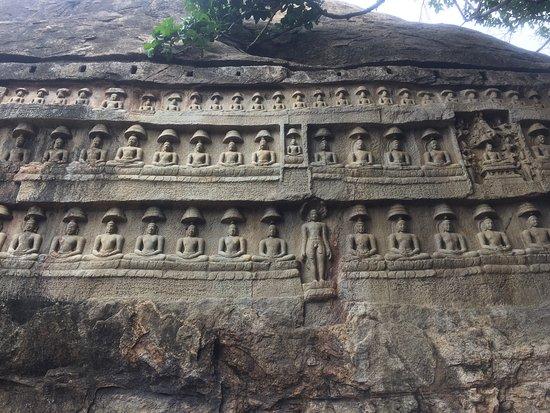 Vettuvan Koil Temple