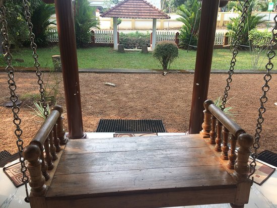 Coconut Creek Farm and Homestay Kumarakom : photo7.jpg