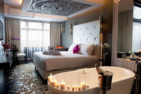 L Hotel Seminyak: More than just a boutique hotel