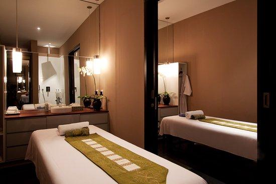 L Hotel Seminyak: L'Spa Room