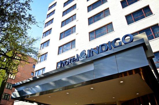 هوتل إنديجو نيو أورلينز جاردن دستركت: Hotel Indigo New Orleans Garden District