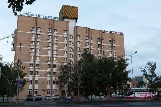 Abay Hotel