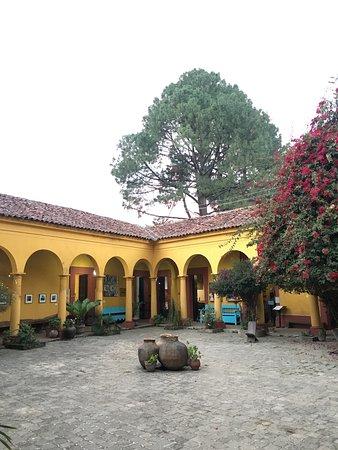 Casa Na Bolom: photo0.jpg