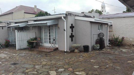 Colesberg, Republika Południowej Afryki: IMG_20170207_061625_large.jpg
