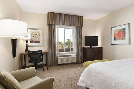 hampton inn suites san bernardino updated 2017 prices. Black Bedroom Furniture Sets. Home Design Ideas