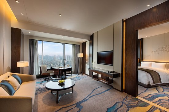 Anshun, China: King One Bedroom Suite