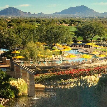 JW Marriott Phoenix Desert Ridge Resort  Spa  Picture of JW