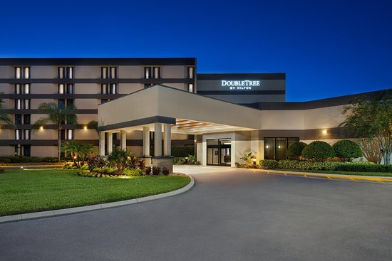 ダブルツリー バイ ヒルトン ホテル オーランド イースト - UCF エリア
