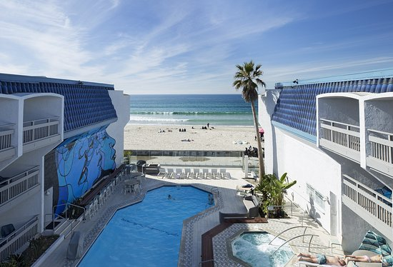 Hotels In Pacific Beach Ca