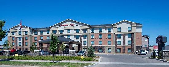 Hampton Inn Saskatoon South