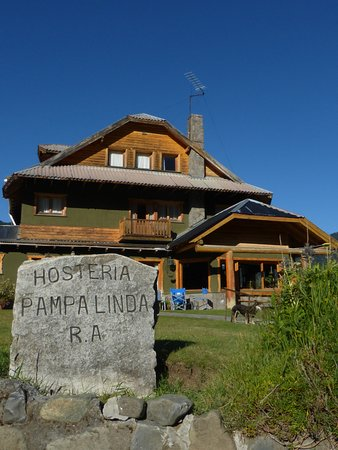 Hosteria Pampa Linda Photo