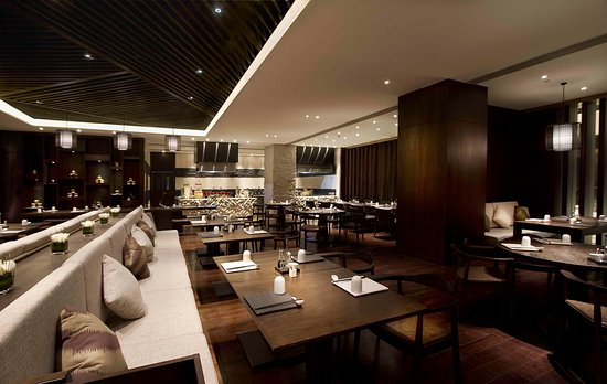 Heyuan, Chine : NoDu Bar Restaurant