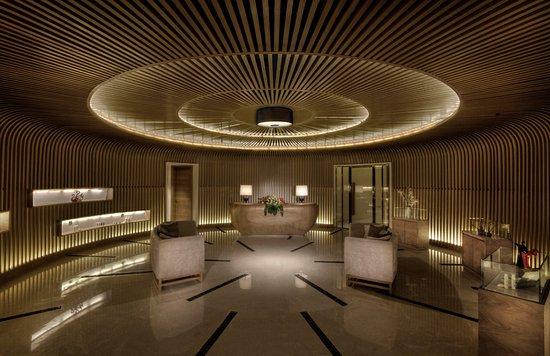 Heyuan, Chine : Spa
