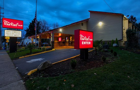 Photo of Red Roof Inn Portland