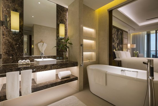 Wenchang Bath Room