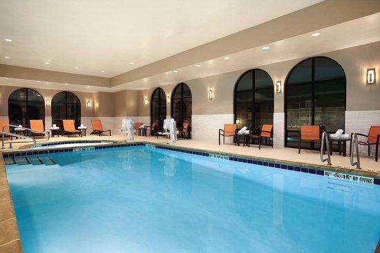 Brigham City, UT: Pool